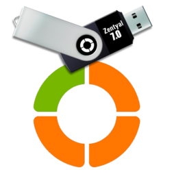 Zentyal 7 USB Installer Disk